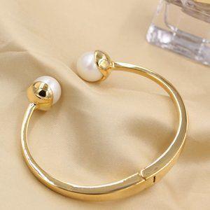 Kate Spade Dainty Sparklers Cuff Bracelet